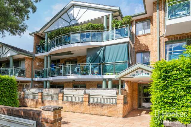 23/63-65 Reynolds Avenue, Bankstown NSW 2200