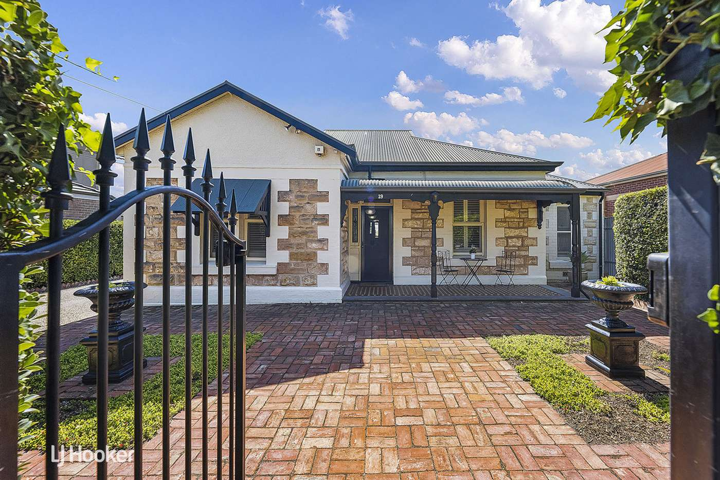 Main view of Homely house listing, 19 Gwynne Street, Firle SA 5070