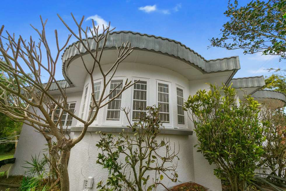 Second view of Homely house listing, 48 Broadwater Road, Mount Gravatt East QLD 4122