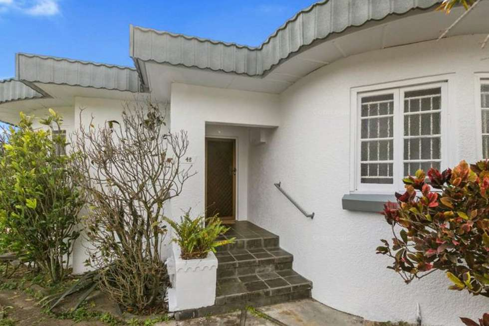Third view of Homely house listing, 48 Broadwater Road, Mount Gravatt East QLD 4122