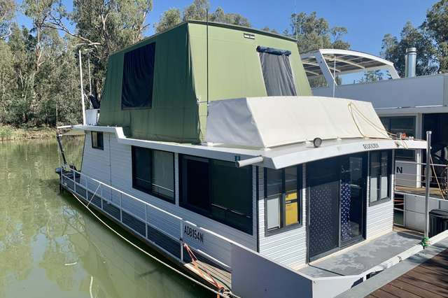 """Sojourn""/0 Deep Creek Marina, Moama NSW 2731"