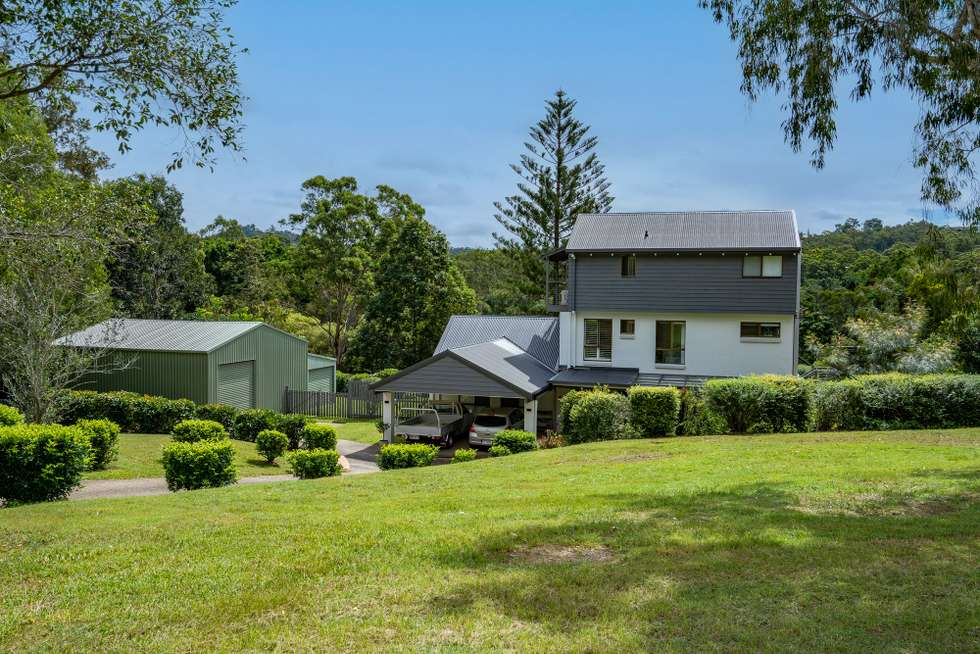 Second view of Homely house listing, 5 Charles Kurz Drive, Worongary QLD 4213