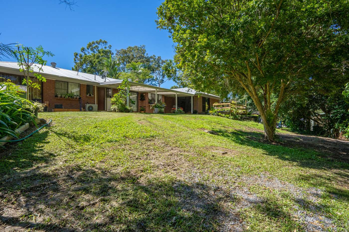Main view of Homely acreageSemiRural listing, 15 William Hollindale Court, Worongary QLD 4213