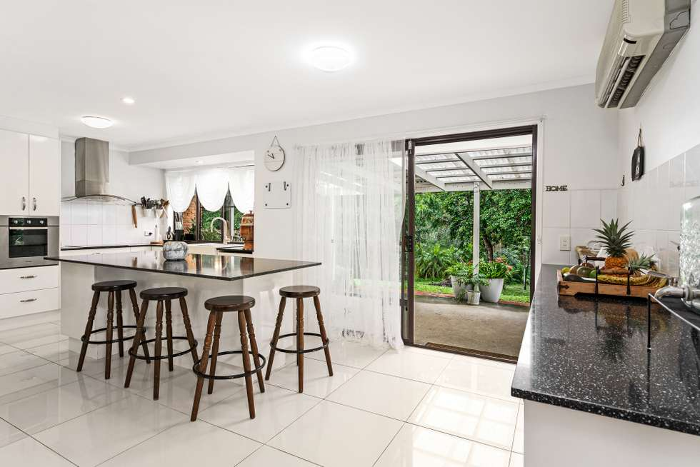 Second view of Homely acreageSemiRural listing, 15 William Hollindale Court, Worongary QLD 4213