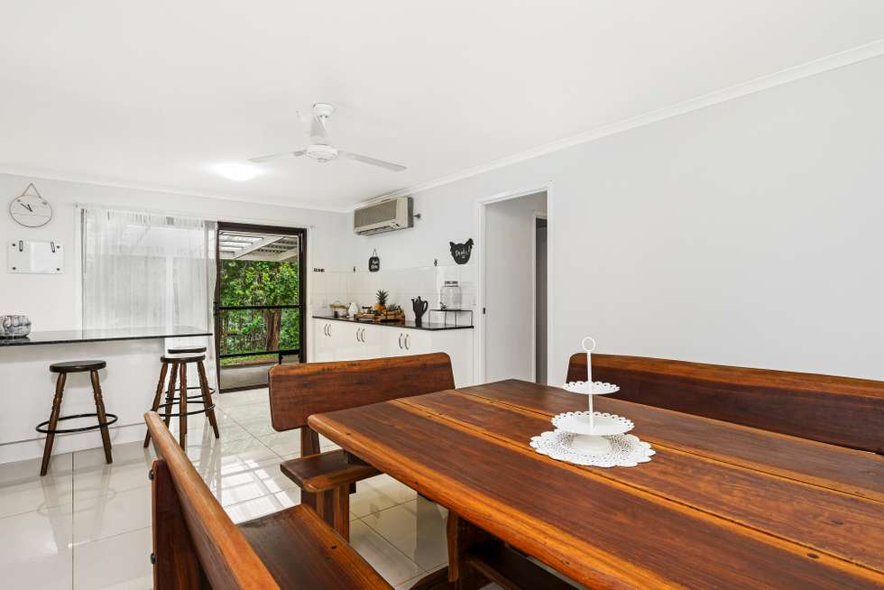 Third view of Homely acreageSemiRural listing, 15 William Hollindale Court, Worongary QLD 4213