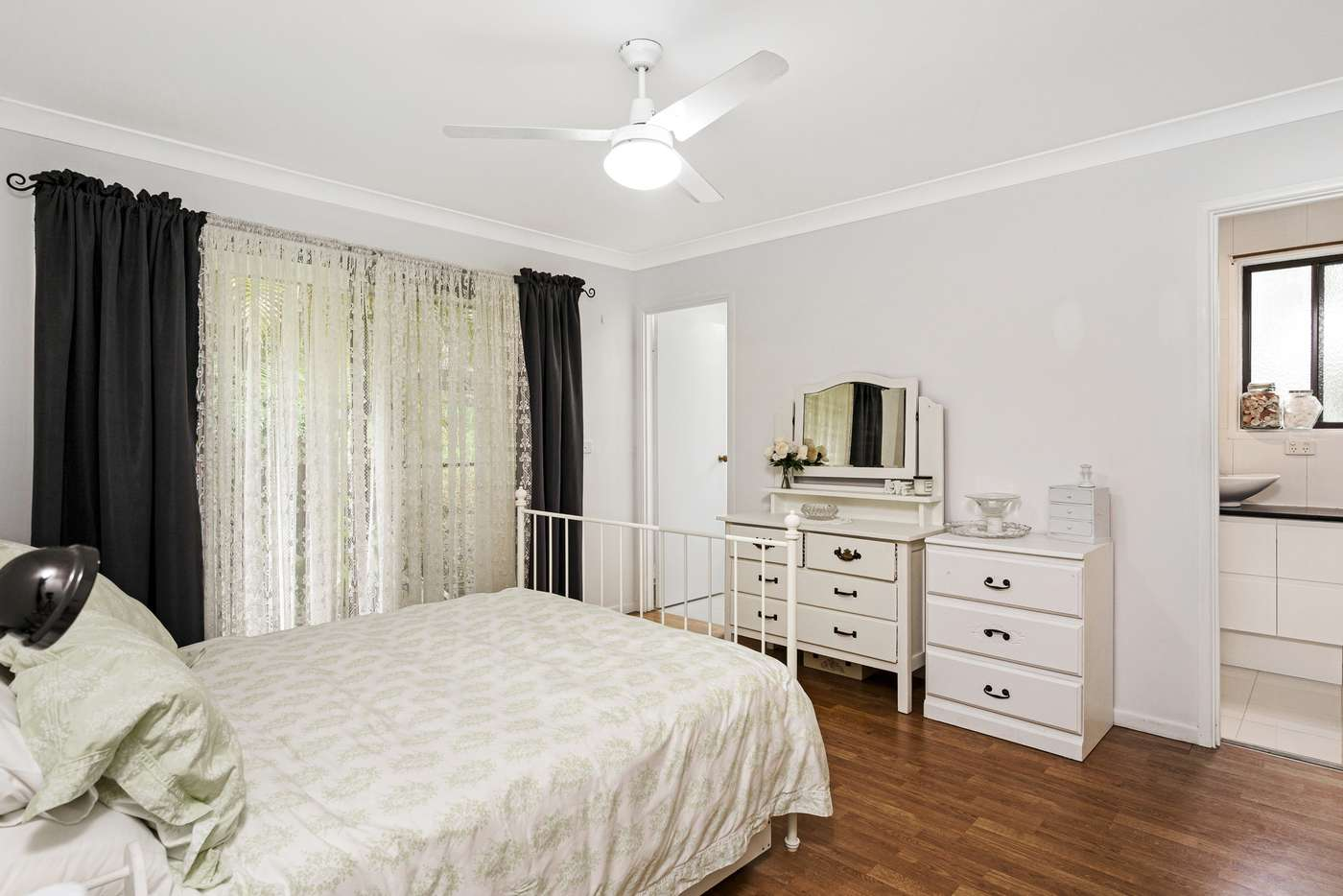 Fifth view of Homely acreageSemiRural listing, 15 William Hollindale Court, Worongary QLD 4213