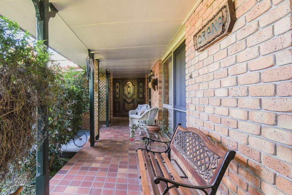 Third view of Homely house listing, 8 Matthew Jones Drive, Rosenthal Heights QLD 4370