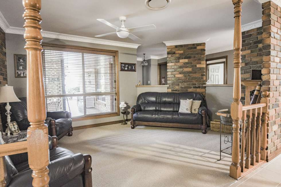 Fourth view of Homely house listing, 8 Matthew Jones Drive, Rosenthal Heights QLD 4370