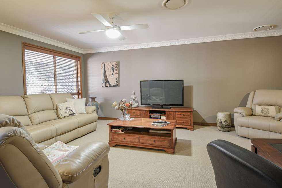 Fifth view of Homely house listing, 8 Matthew Jones Drive, Rosenthal Heights QLD 4370