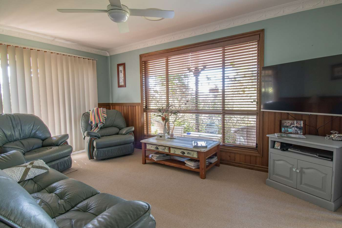 Sixth view of Homely house listing, 8 Matthew Jones Drive, Rosenthal Heights QLD 4370