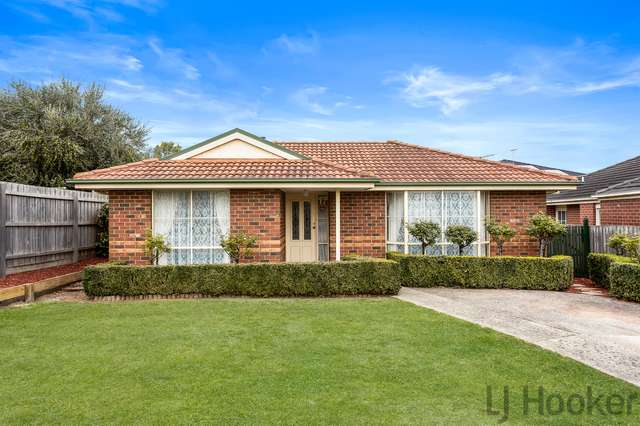 2 Hope Court, Ferntree Gully VIC 3156