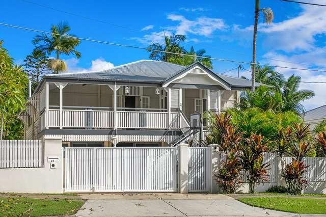 27 Hilton Street, East Brisbane QLD 4169