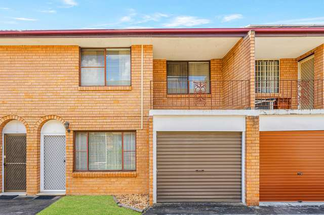 13/108 Wattle Avenue, Carramar NSW 2163