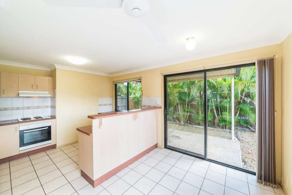 Second view of Homely semiDetached listing, 22/442 Pine Ridge Road, Coombabah QLD 4216