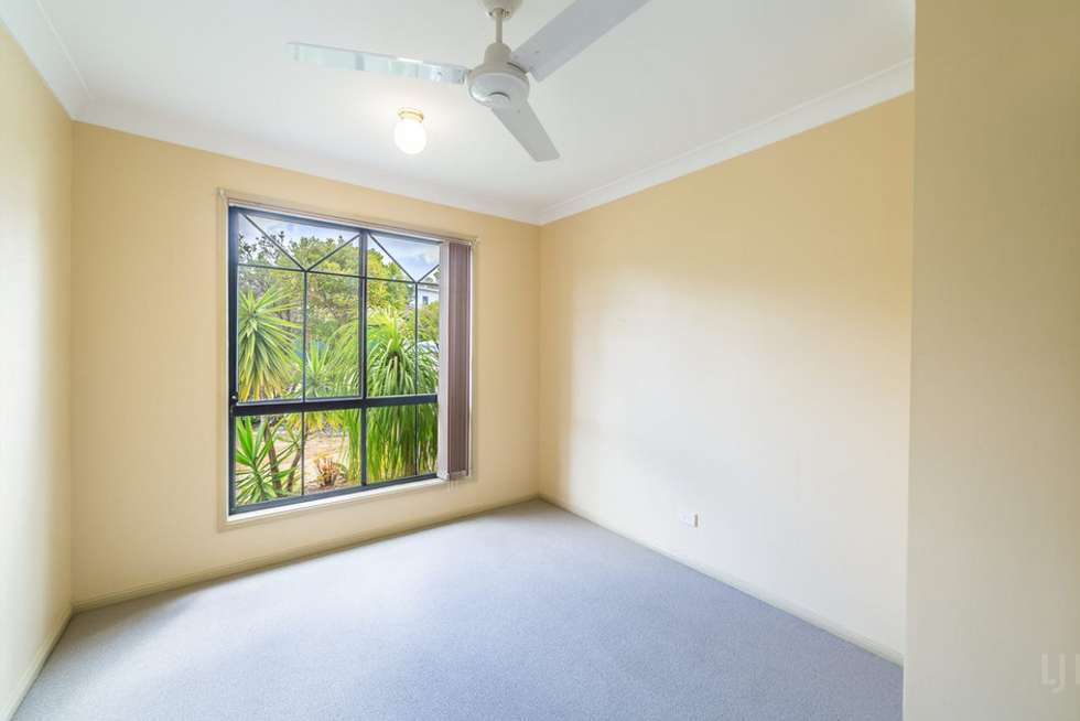 Fourth view of Homely semiDetached listing, 22/442 Pine Ridge Road, Coombabah QLD 4216