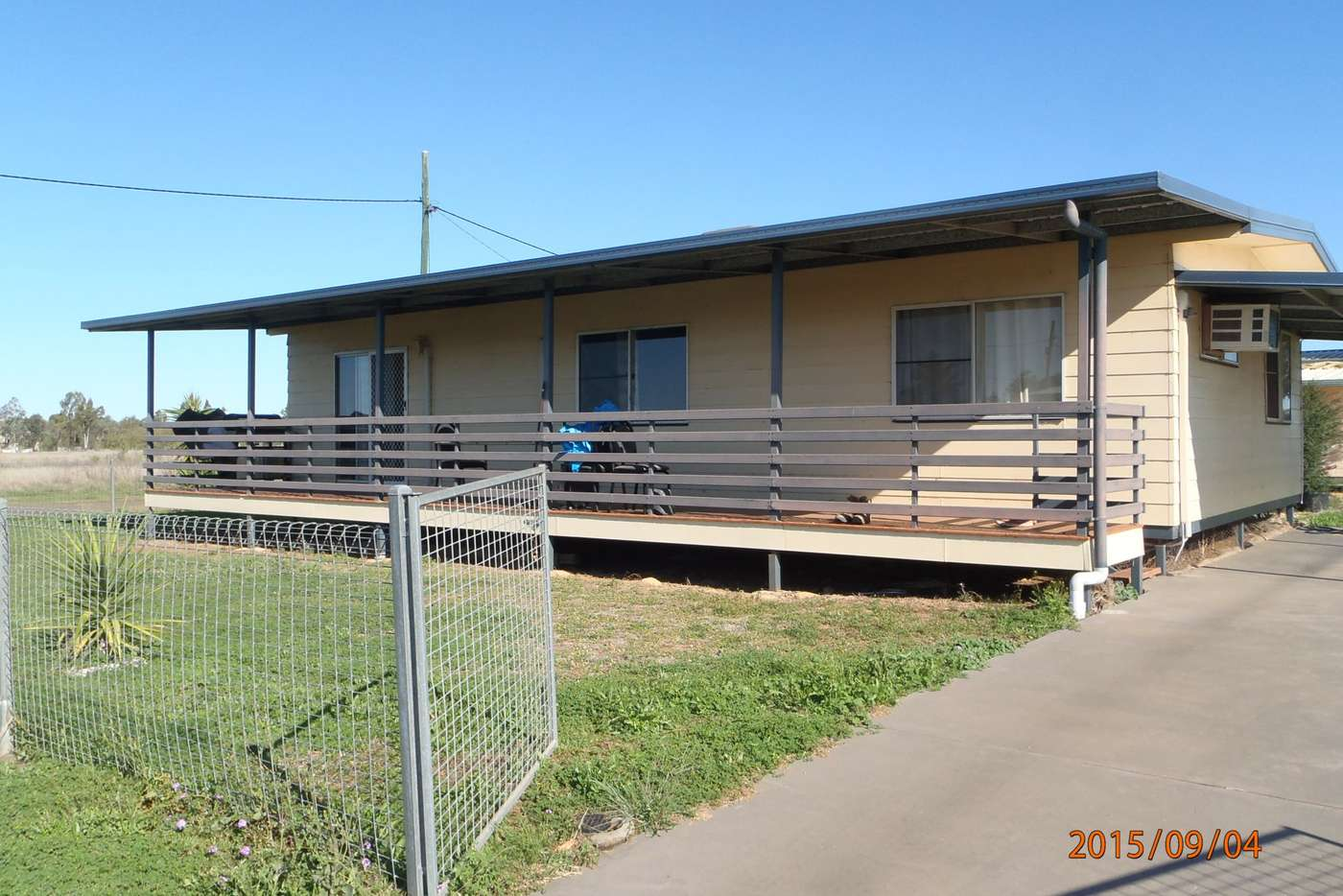 Main view of Homely house listing, 129 Quintin Street, Roma QLD 4455