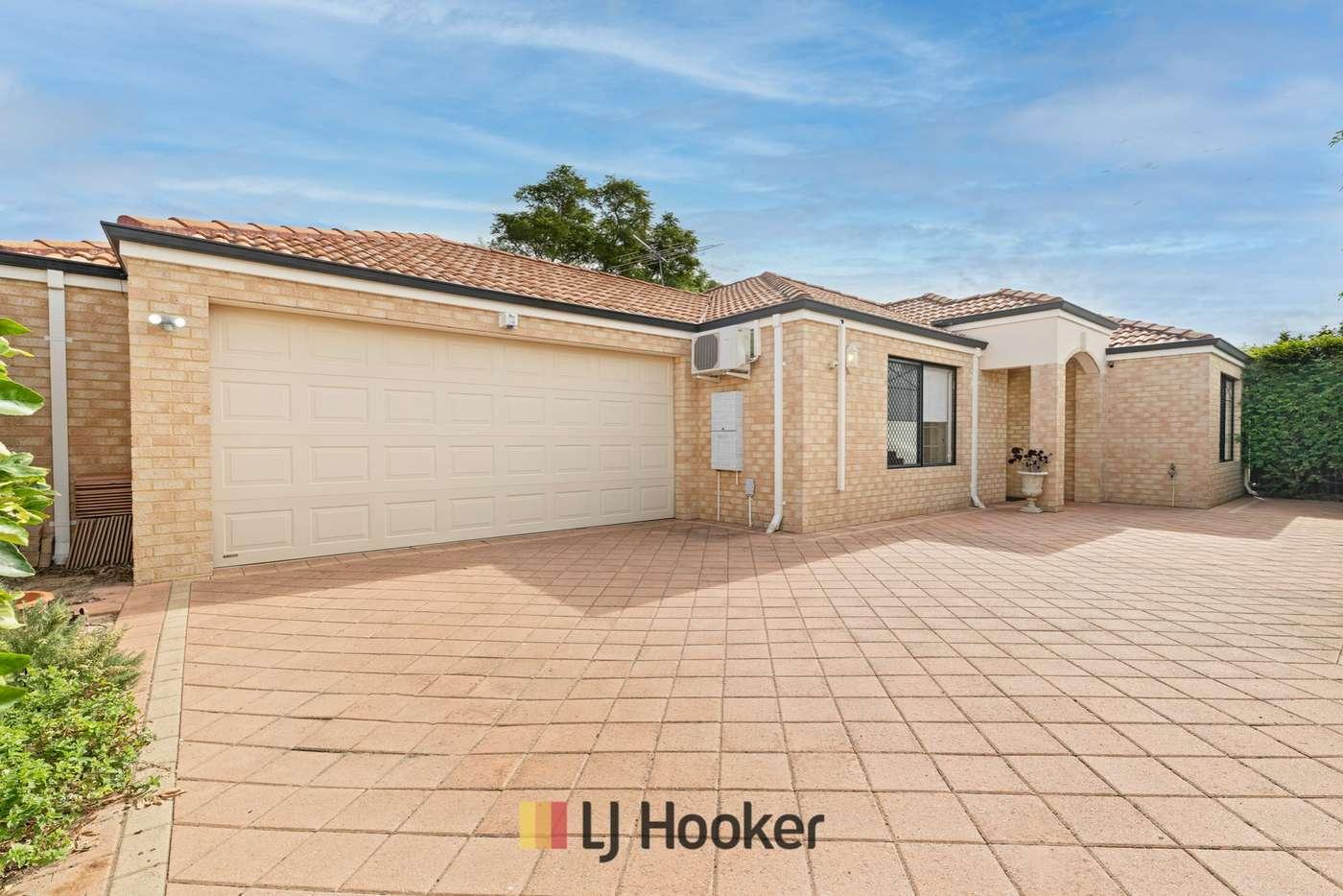 Main view of Homely house listing, 53B Milford Way, Nollamara WA 6061