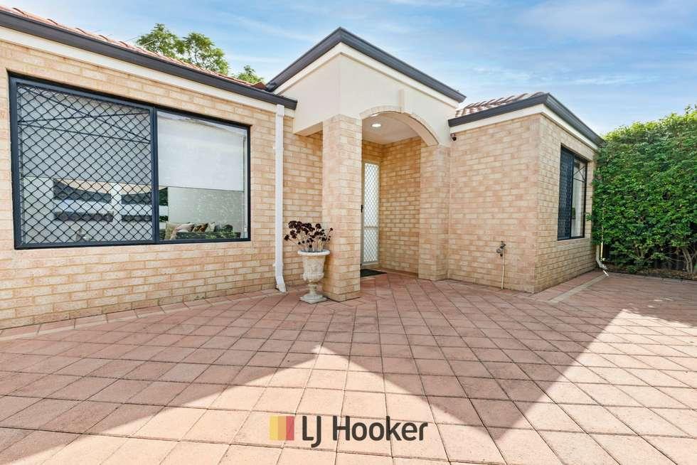 Third view of Homely house listing, 53B Milford Way, Nollamara WA 6061
