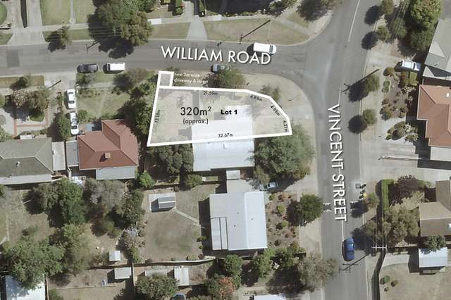 Lot 1  Proposed/1 William Road, Christies Beach SA 5165