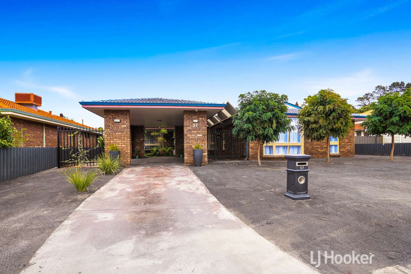 Main view of Homely house listing, 57 Jones Street, Collie WA 6225