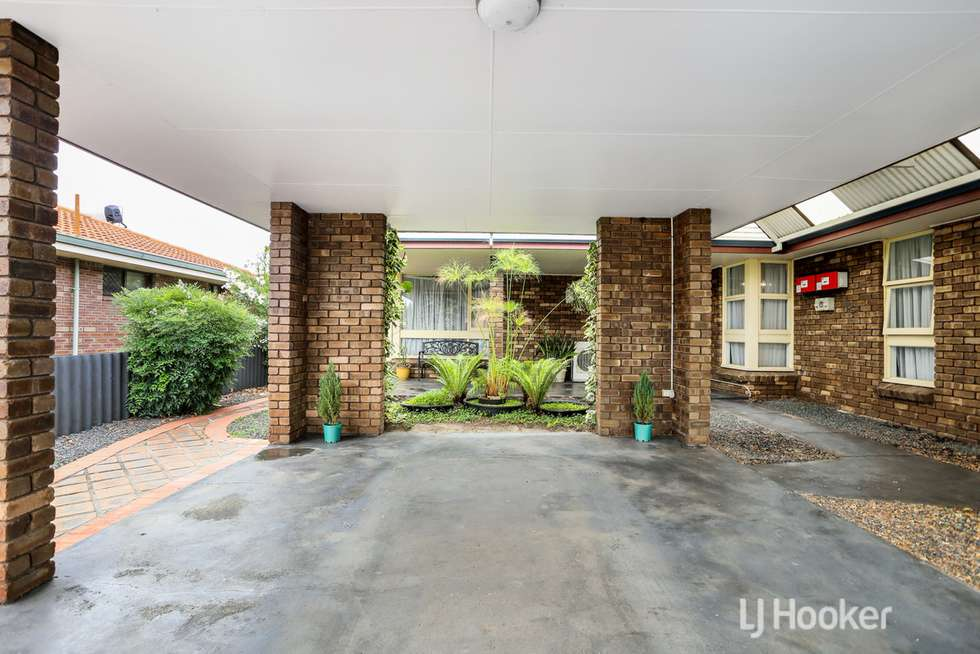 Second view of Homely house listing, 57 Jones Street, Collie WA 6225
