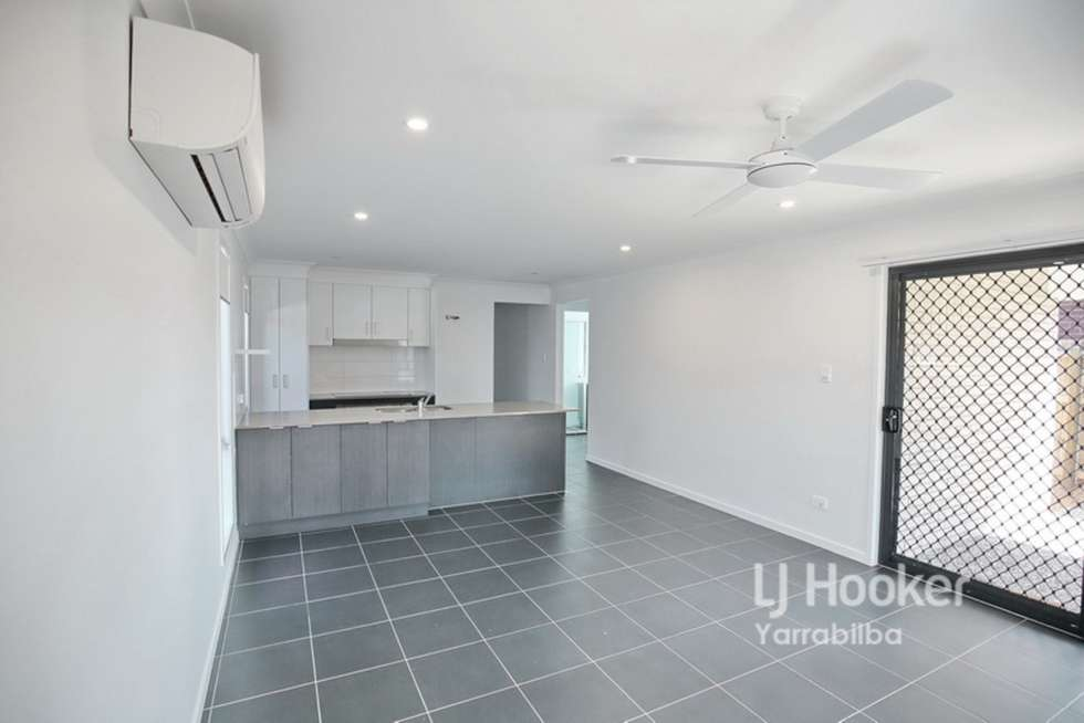 Fourth view of Homely house listing, 7 Harmony Street, Yarrabilba QLD 4207