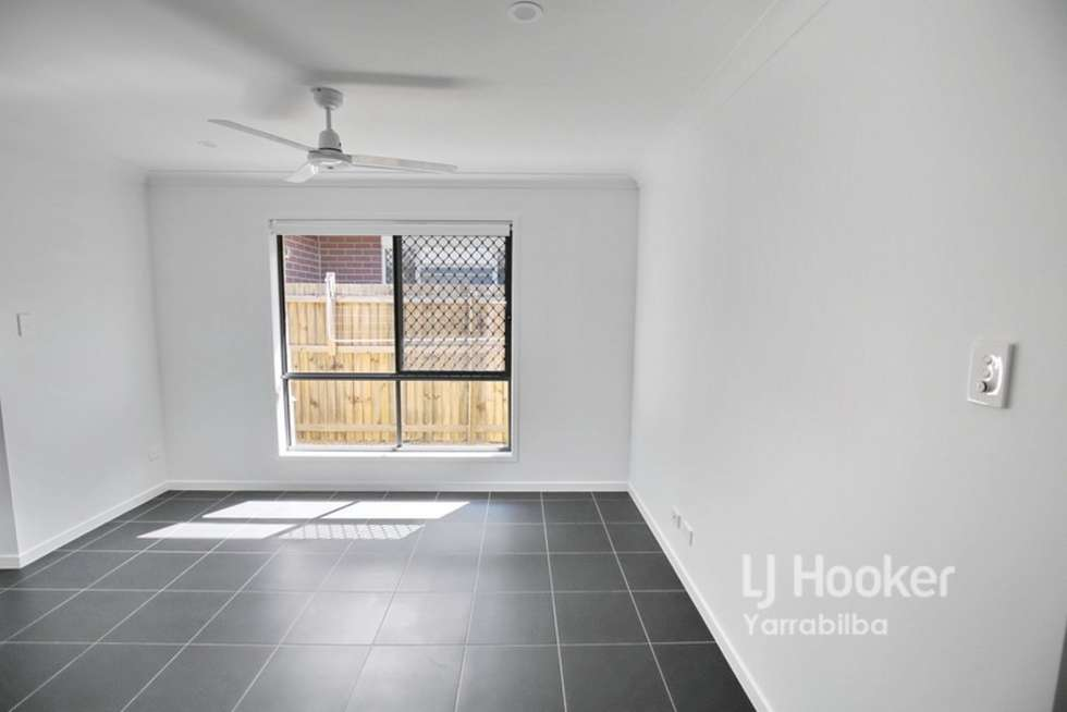 Fifth view of Homely house listing, 7 Harmony Street, Yarrabilba QLD 4207