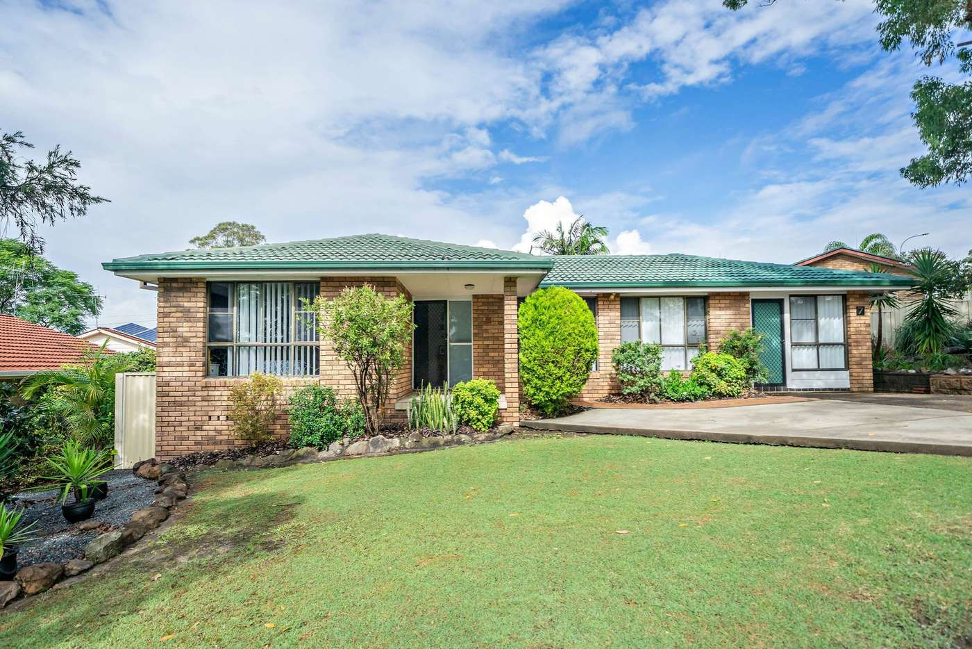 Main view of Homely house listing, 7 Talawong Drive, Taree NSW 2430