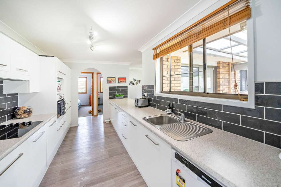 Second view of Homely house listing, 7 Talawong Drive, Taree NSW 2430