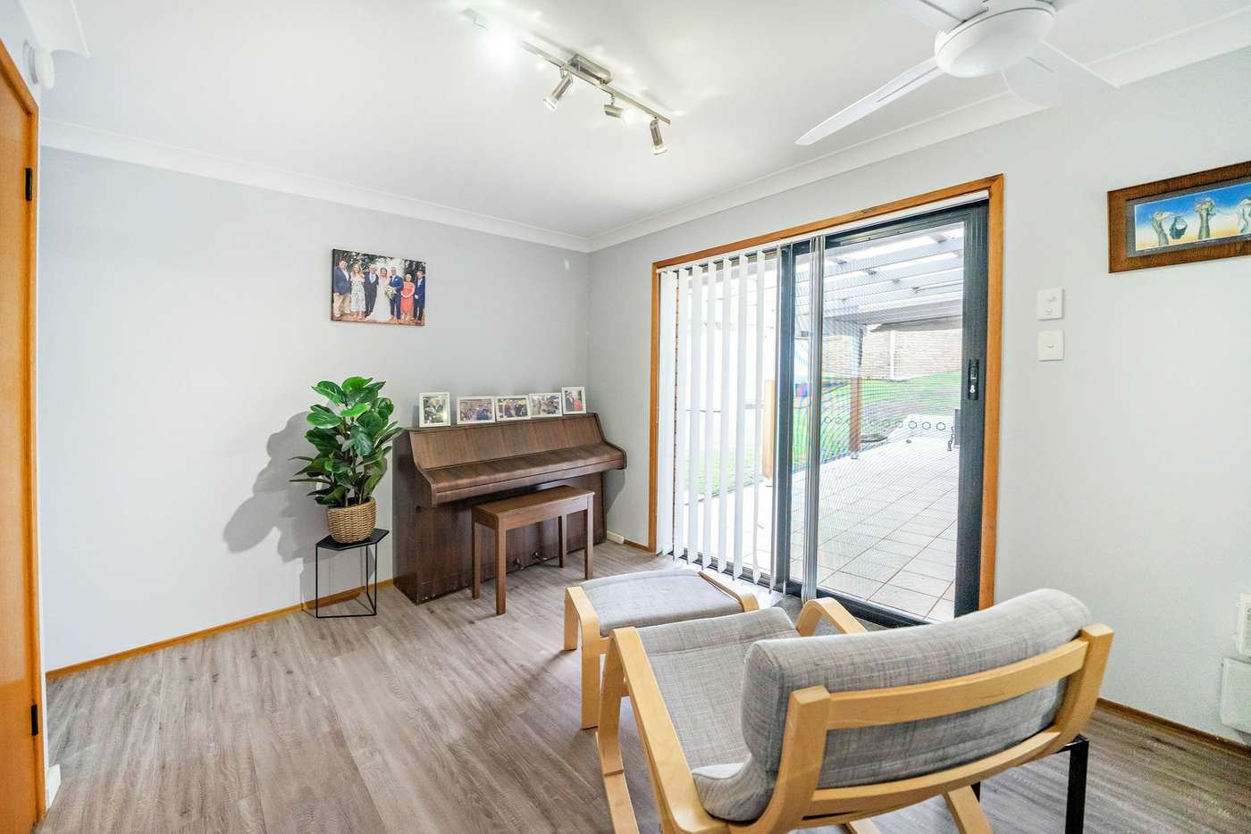Fifth view of Homely house listing, 7 Talawong Drive, Taree NSW 2430