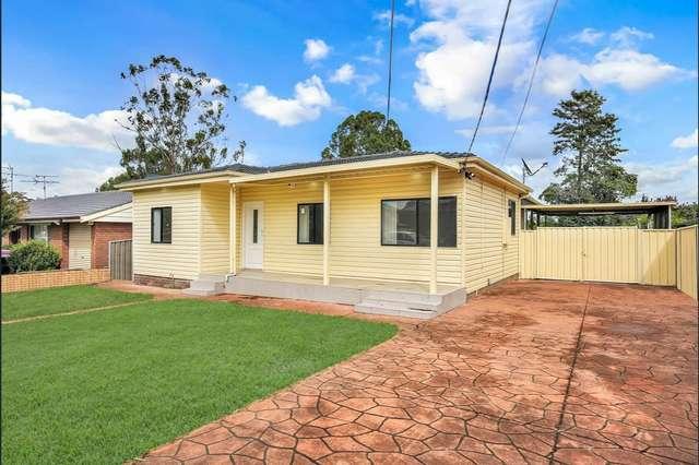 4 Nelson Street, Mount Druitt NSW 2770