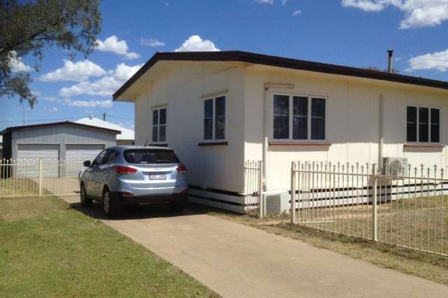 6 Hasted Street, Roma QLD 4455