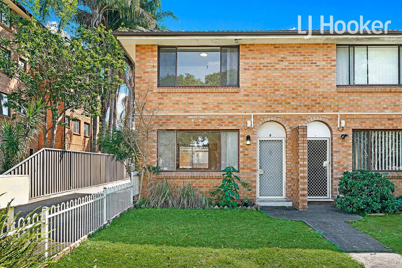 Main view of Homely townhouse listing, 1/3 Wilde Street, Carramar NSW 2163