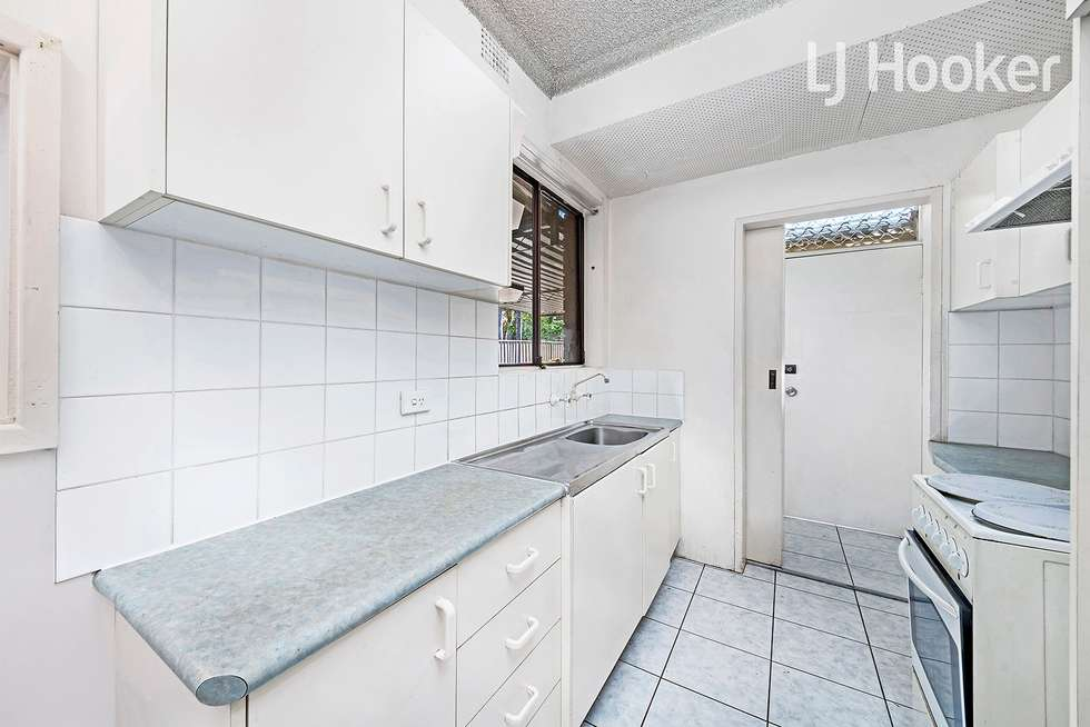 Second view of Homely townhouse listing, 1/3 Wilde Street, Carramar NSW 2163