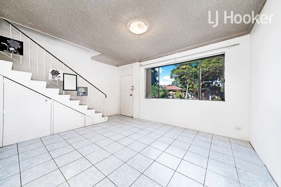 Third view of Homely townhouse listing, 1/3 Wilde Street, Carramar NSW 2163