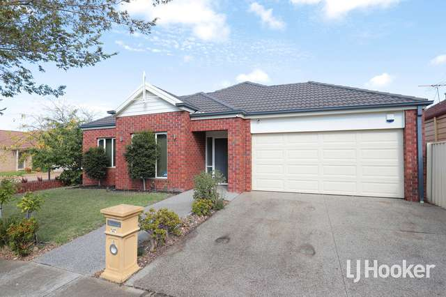 16 Baltimore Drive, Point Cook VIC 3030