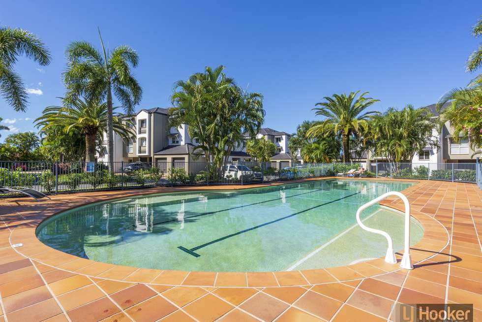 Fourth view of Homely apartment listing, 13/82 Limetree Parade, Runaway Bay QLD 4216