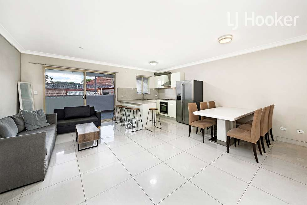 Second view of Homely house listing, 3 Crinan Street, Hurlstone Park NSW 2193