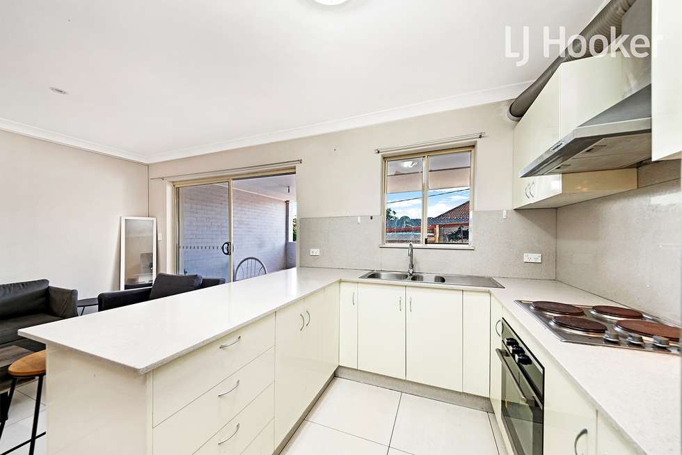 Third view of Homely house listing, 3 Crinan Street, Hurlstone Park NSW 2193