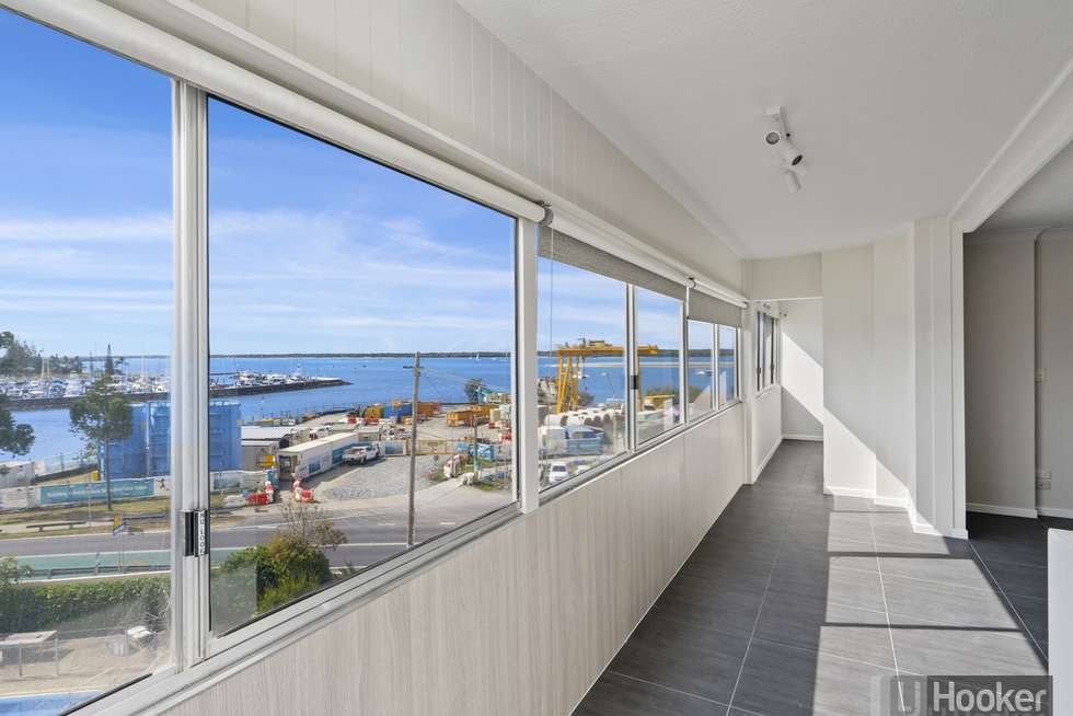Second view of Homely apartment listing, 17/554 Marine Parade, Biggera Waters QLD 4216