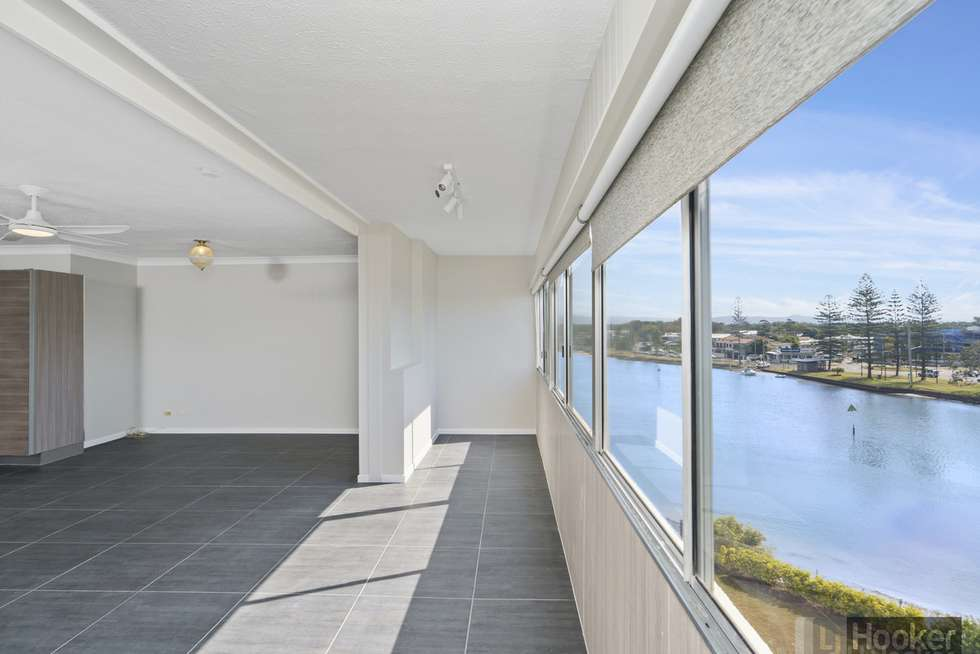 Third view of Homely apartment listing, 17/554 Marine Parade, Biggera Waters QLD 4216