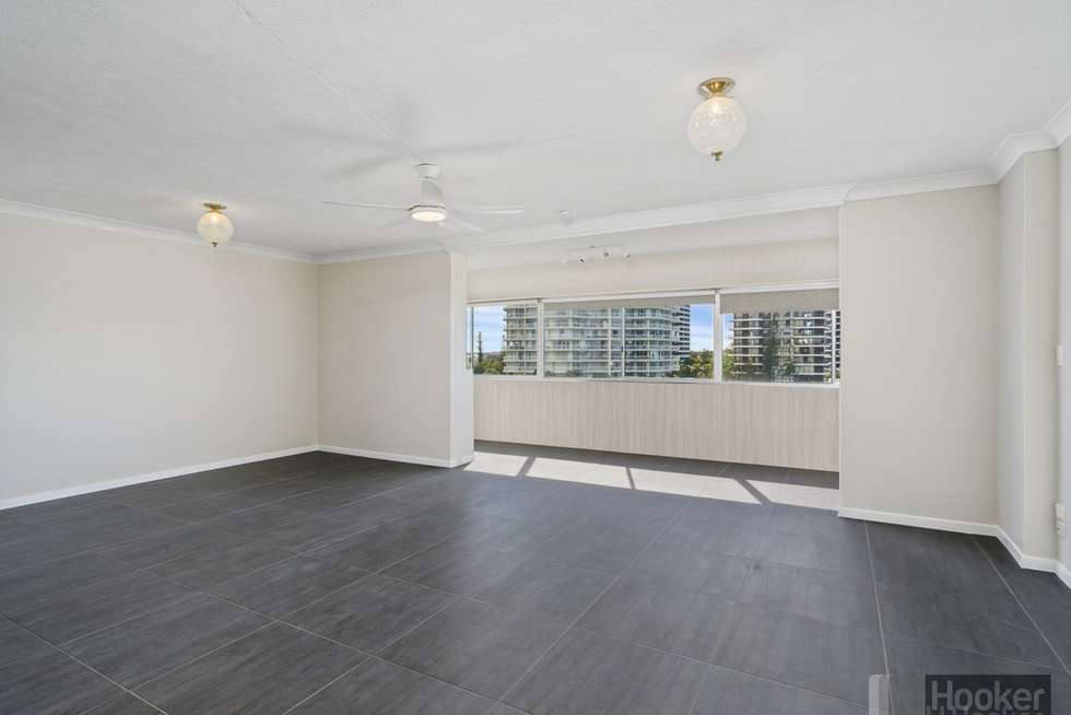 Fourth view of Homely apartment listing, 17/554 Marine Parade, Biggera Waters QLD 4216