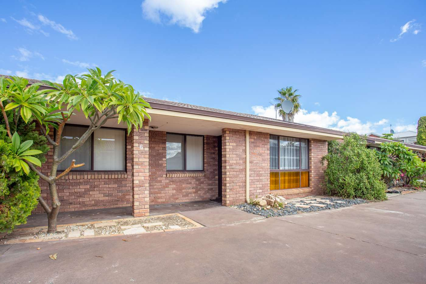 Main view of Homely unit listing, 6/12 Austral Parade, East Bunbury WA 6230