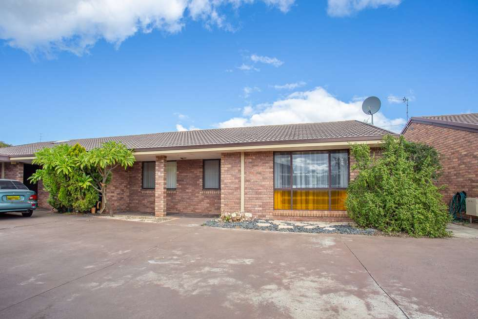 Second view of Homely unit listing, 6/12 Austral Parade, East Bunbury WA 6230