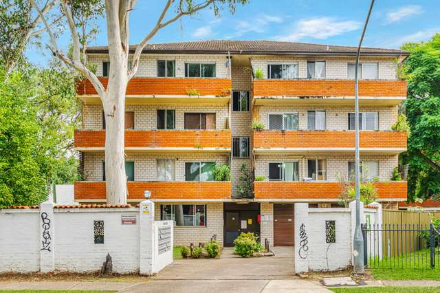 11/1 Waterside Crescent, Carramar NSW 2163