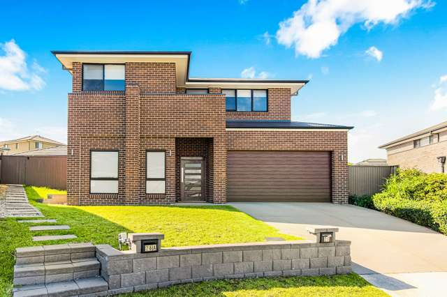 26 &26a Daffodil Crescent, Kellyville NSW 2155