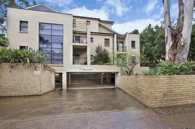 13/28-30 Jenner Street, Baulkham Hills NSW 2153