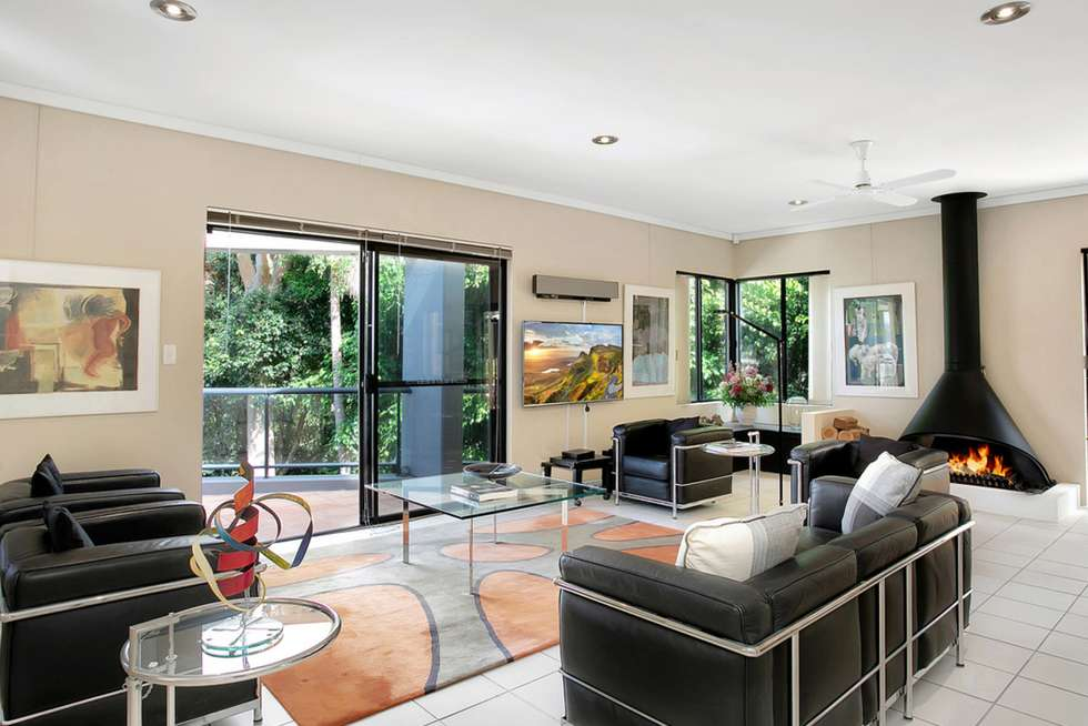 Second view of Homely house listing, 124a Irrubel Road, Newport NSW 2106