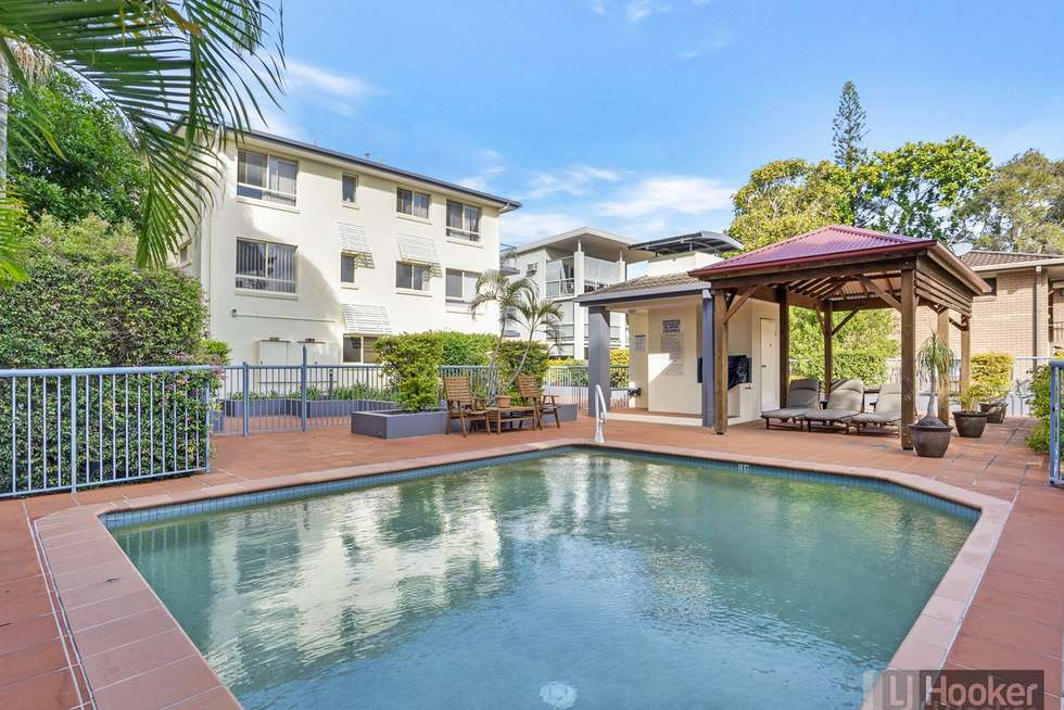 Second view of Homely apartment listing, 11/416 Marine Parade, Biggera Waters QLD 4216