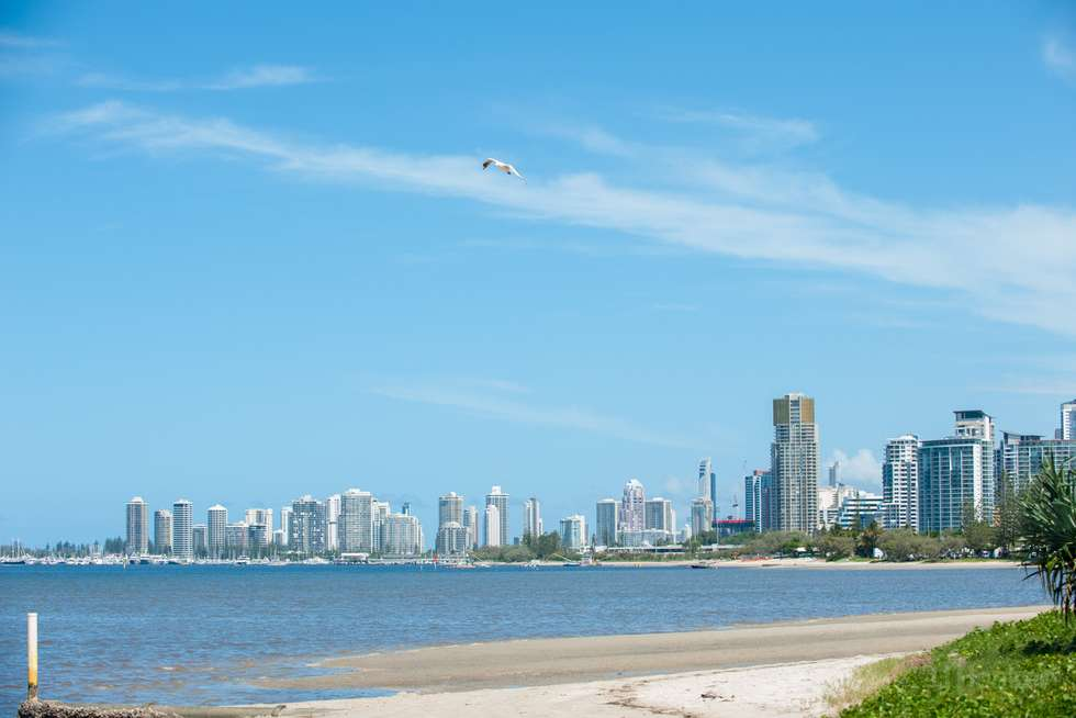 Fourth view of Homely apartment listing, 11/416 Marine Parade, Biggera Waters QLD 4216